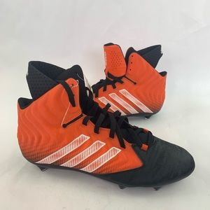Adidas Filthy Quick Torxion Football Molded Cleats